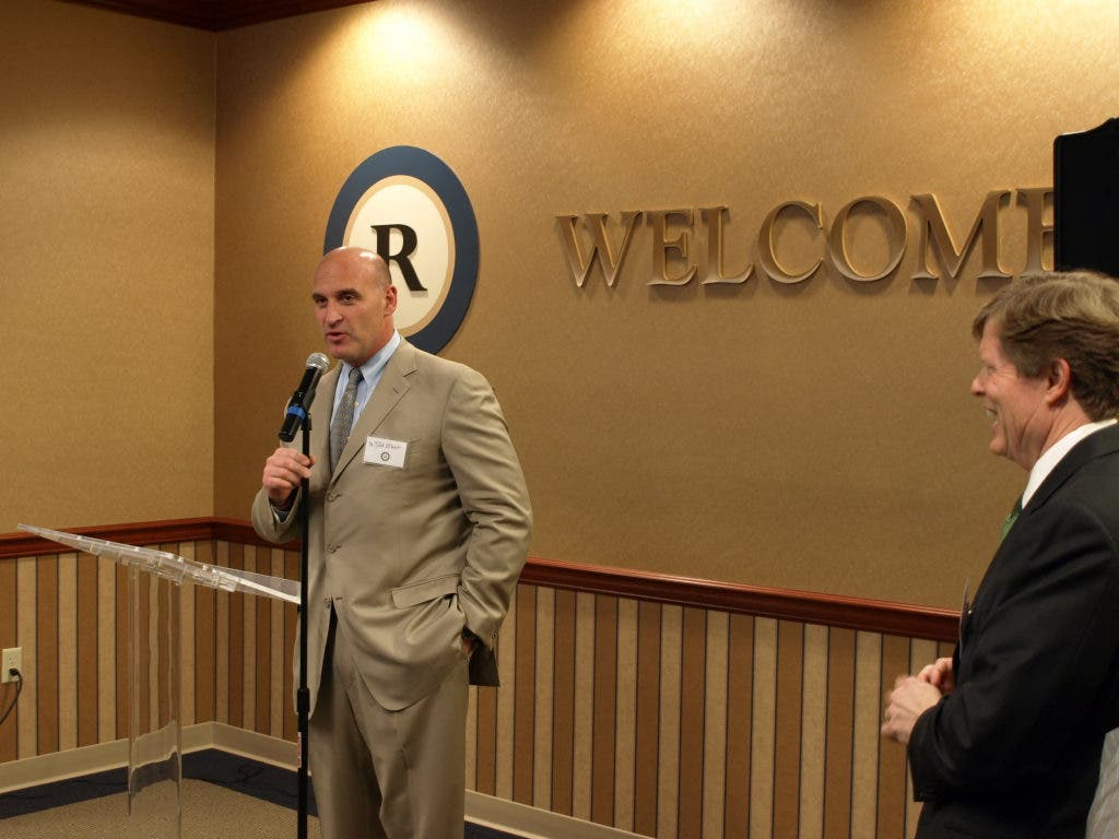 Rothman Institute Introduces New Manahawkin Office