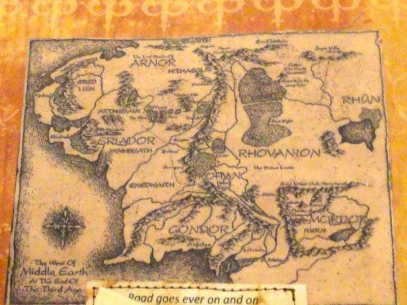 How To Create A Fictional World Map.Creating A Fantasy World Map Kingstowne Va Patch