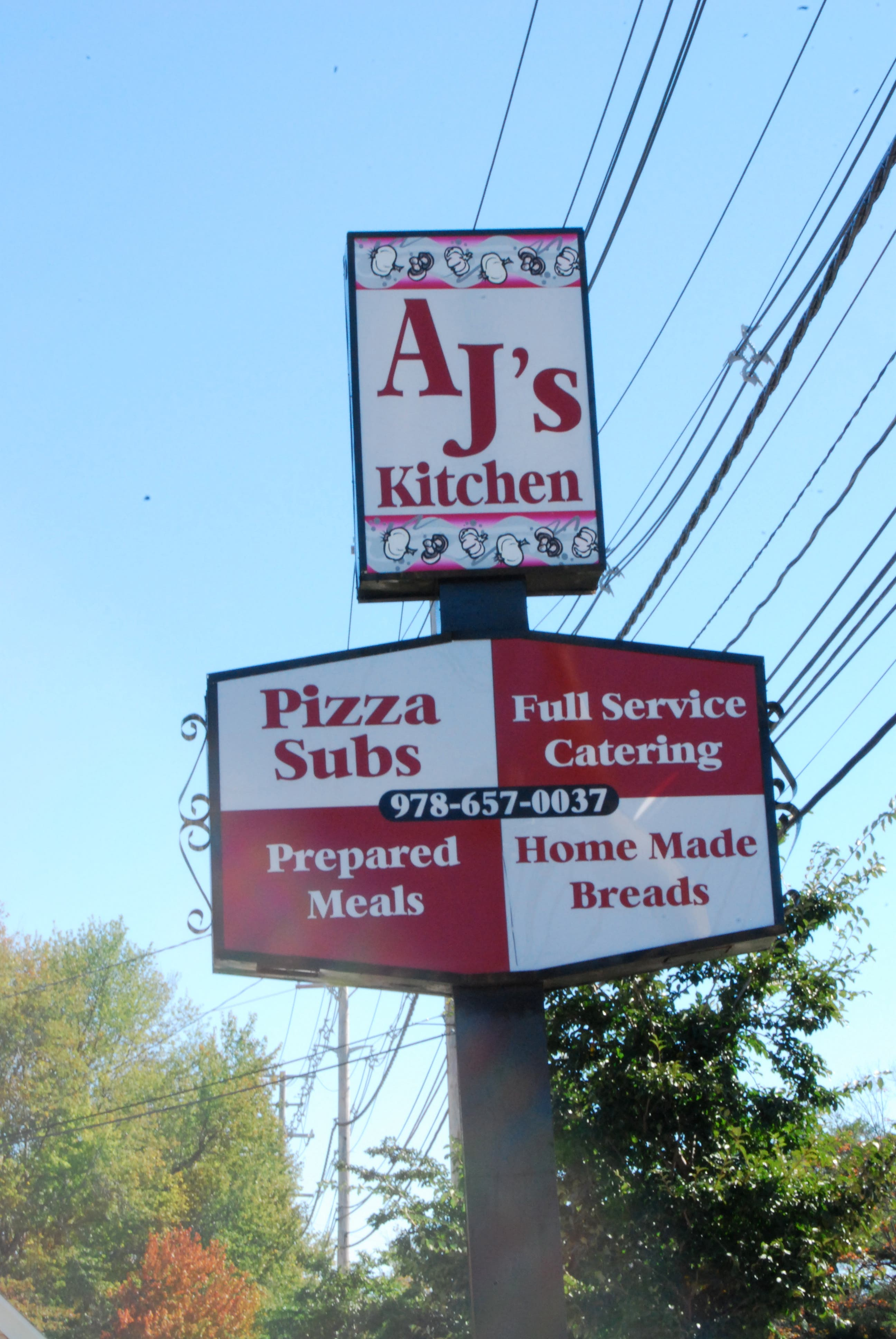 Aj S Kitchen Snags Best Of Victory Wilmington Ma Patch