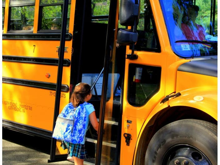 Do You Know What Bus Route Your Student is Taking