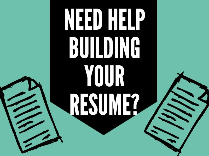 Resume Writing Workshop Palos Il Patch