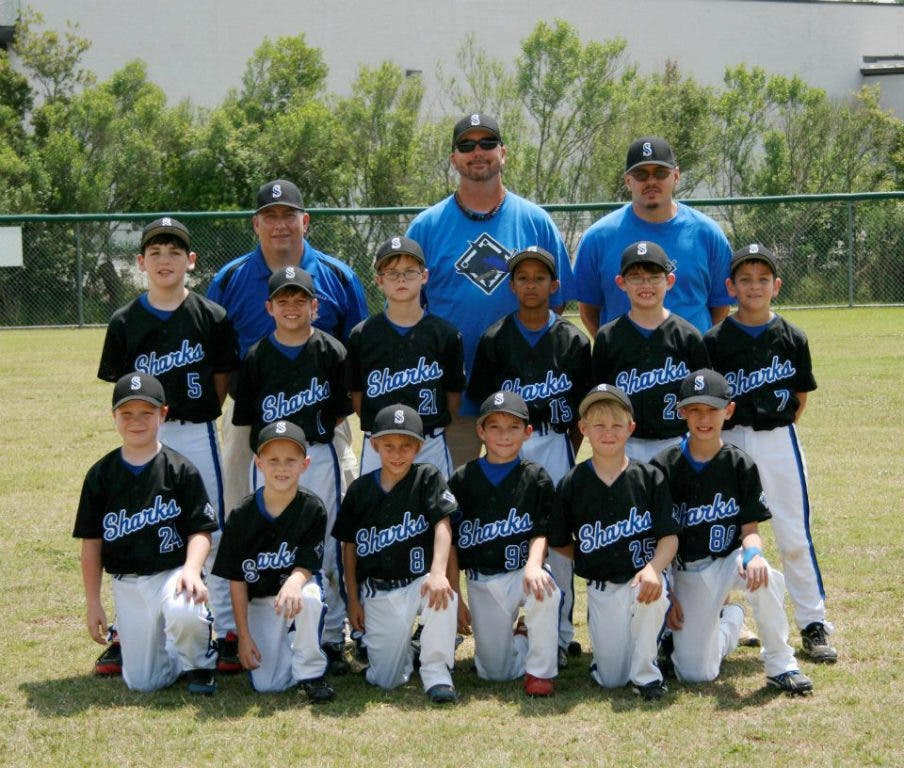 Youth Travel Baseball Open Tryouts Summerville Sc Patch