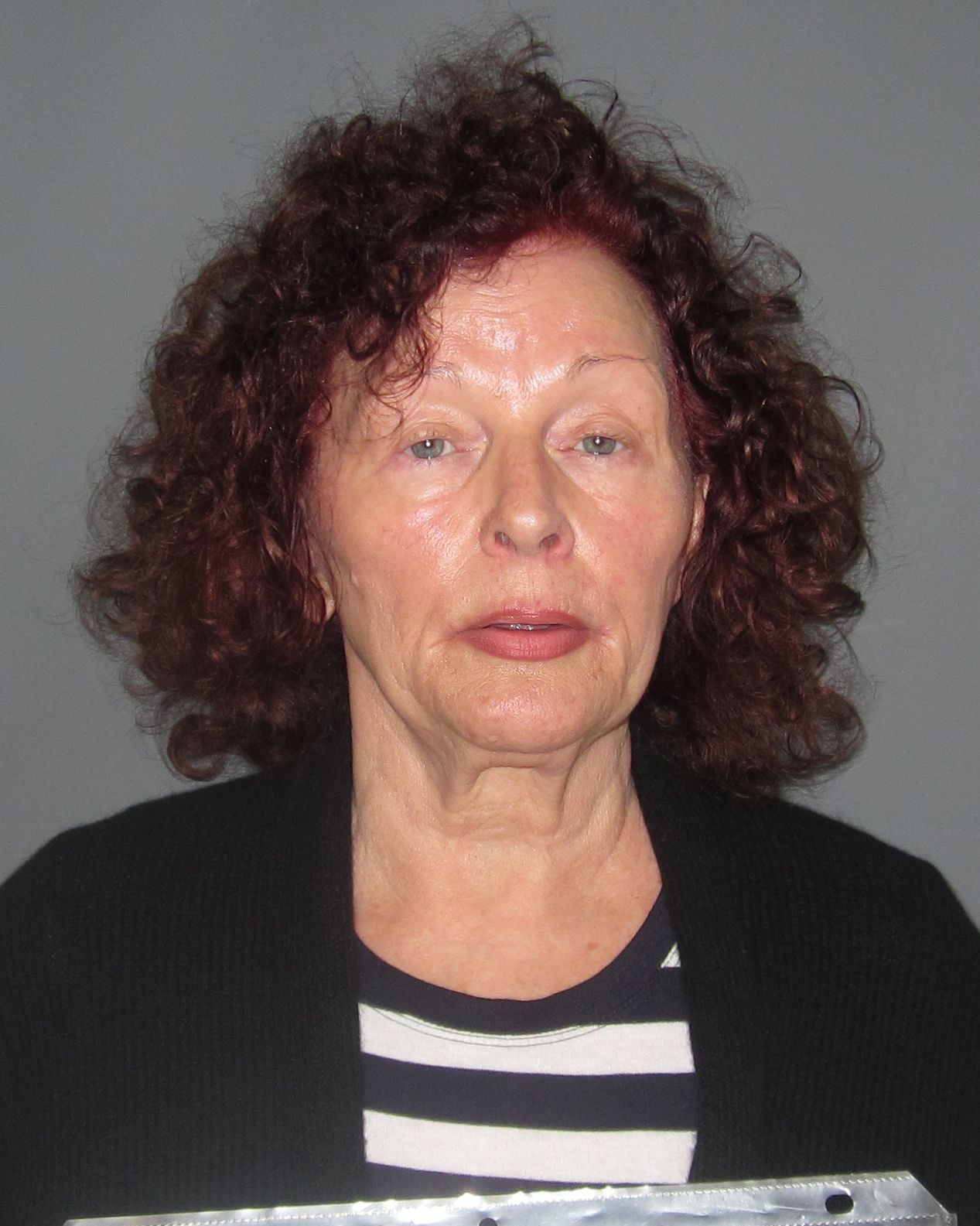 71 Year Old Grandma Arrested For Prostitution U.s - Business - Nigeria