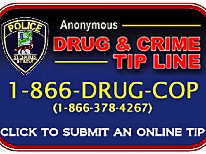 St  Charles Crime Tips Now Can Be Reported Online | St