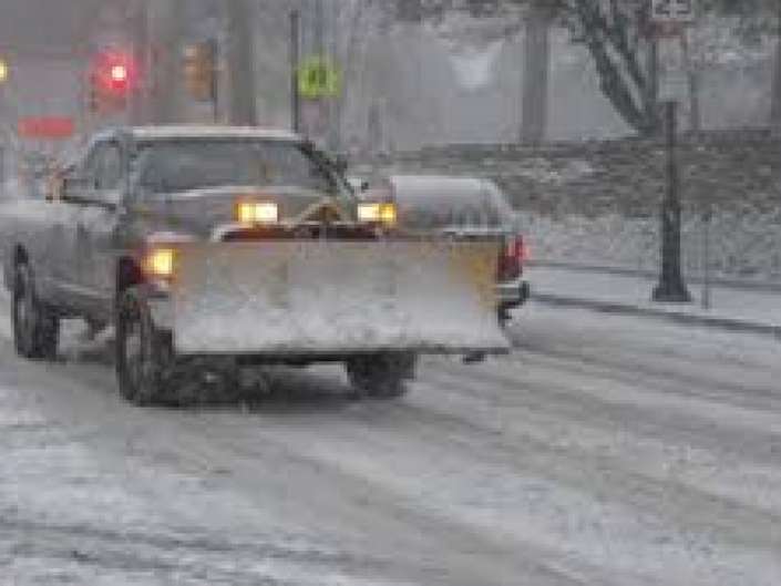 Waterford Storm Central Schools Closed No Garbage Pickup
