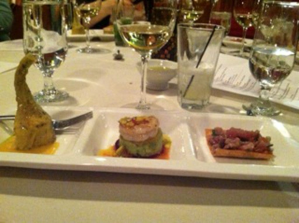 Restaurant Road Trip: Tinto Bar & Tapas   Greenwich, CT Patch