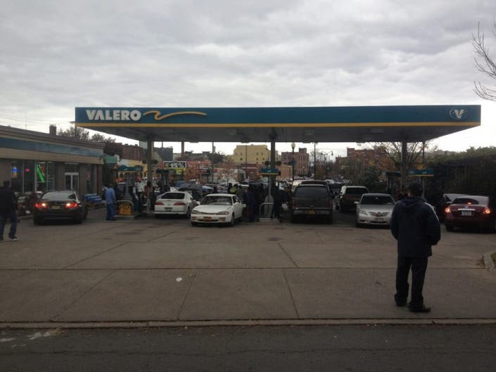 Open Gas Stations Near Me >> Post Road Gas Stations Open In Port Chester Port Chester Ny Patch