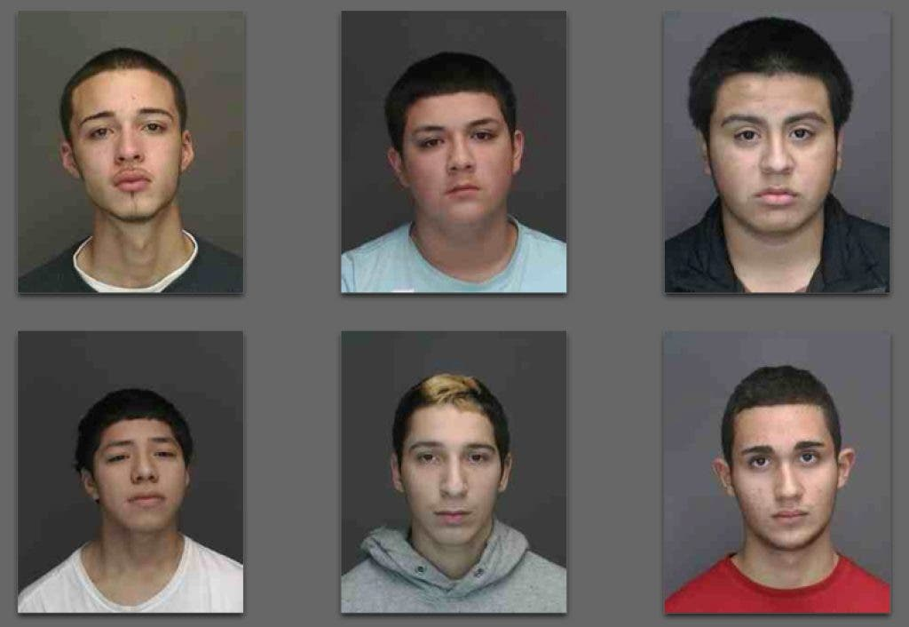 5 Stamford Teens Charged In Mugging Of Port Chester Woman Stamford Ct Patch