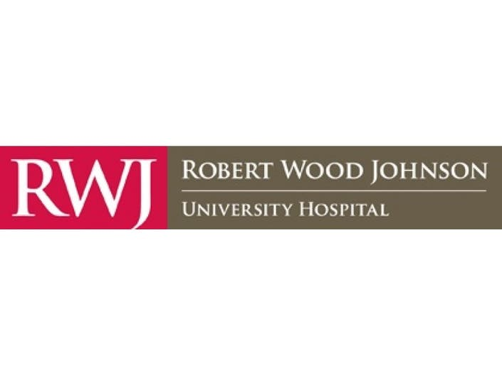 Robert Wood Johnson University Hospital's Medical Record