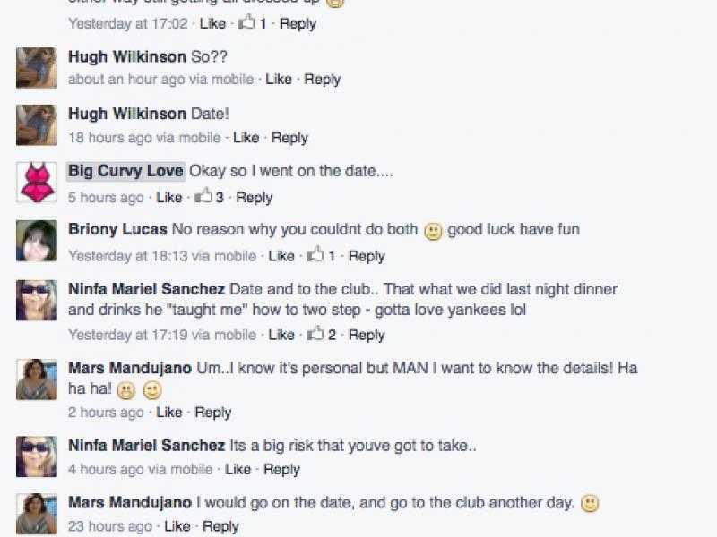 god dating site i Australien