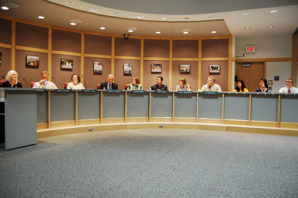 School Board Approves Locker Room Construction At Bielenberg Woodbury Mn Patch