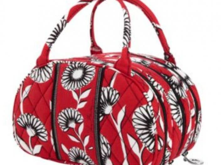 Top 5 Target Deals, Save on Vera Bradley, Free $15 Credit on