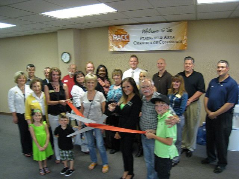 It Works Global Independent Distributor Ribbon Cutting
