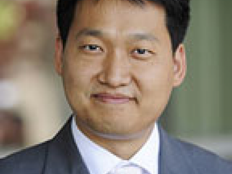 Newton Resident, Dr  Min Keun Song, is the new Medical Director for