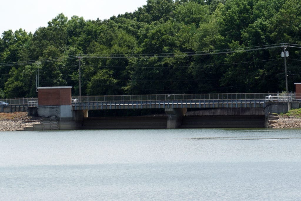 Lawsuit is Next Hurdle For Woodcliff Lake Dam Project