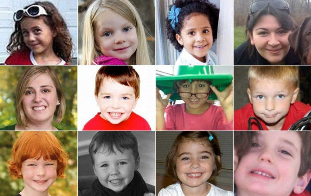 Group Of Victims Families Call For Nonprofits To Release Funds Trumbull Ct Patch