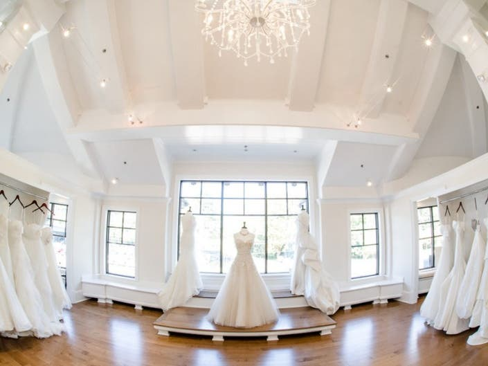 9d2ecbecb954 A Little Something White Bridal Couture - Open House | Tarrytown, NY ...