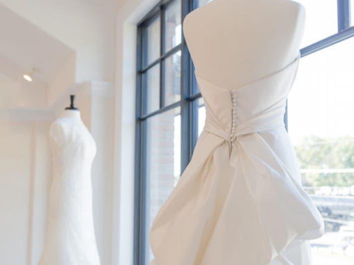 de8e72961522 A Little Something White Bridal Couture - Open House | Fairfield, CT ...