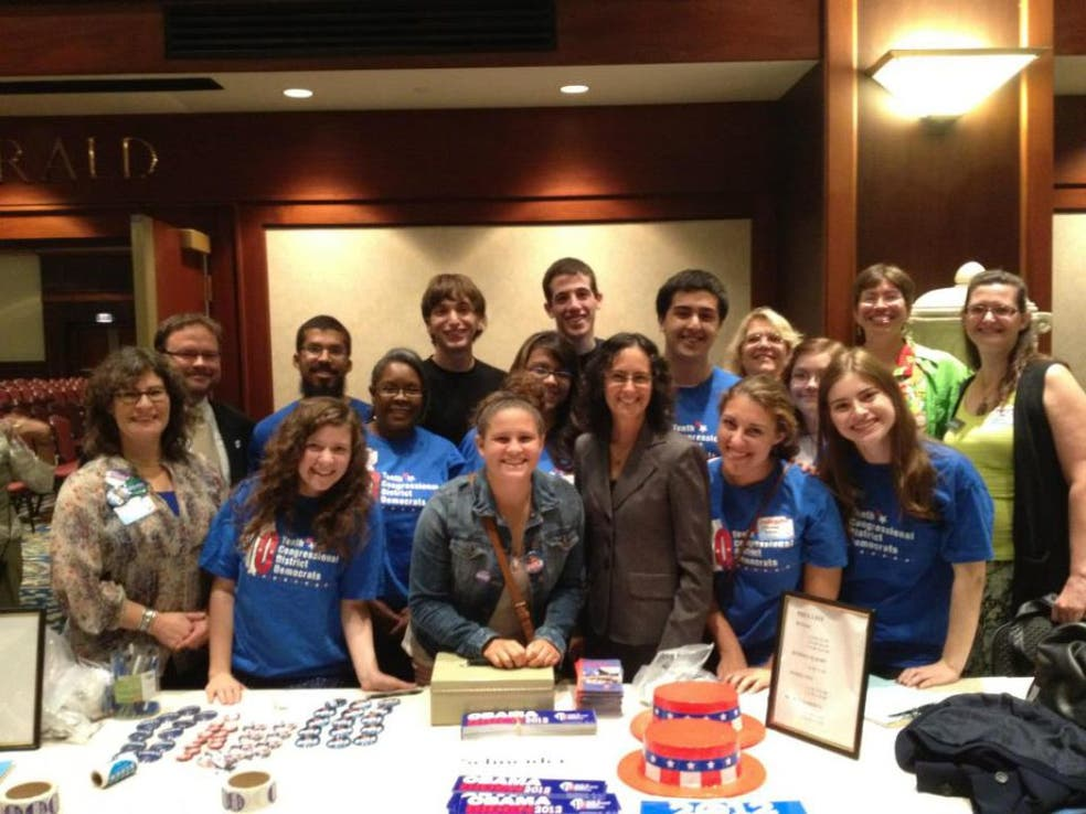 Tenth Dems offers spring internships | Highland Park, IL Patch
