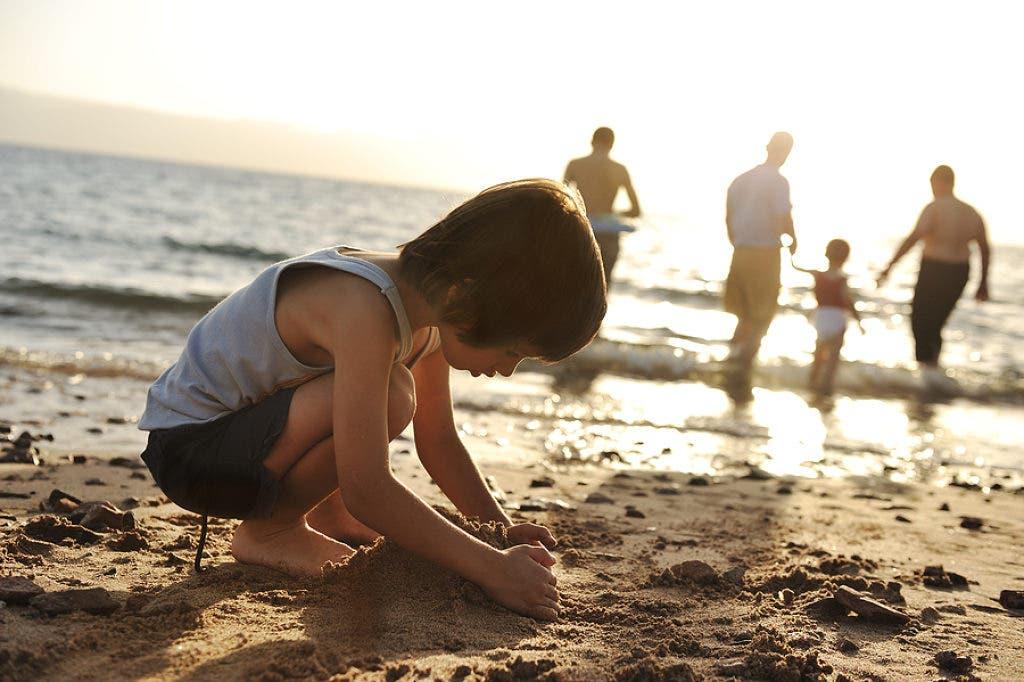 Sand Fleas - Another Reason to Avoid the Beach | Woodbridge, NJ Patch