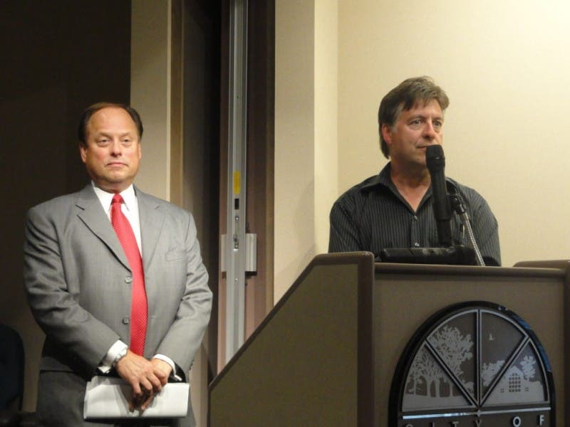 Krause Funeral Home Seeks To Build In Brookfield