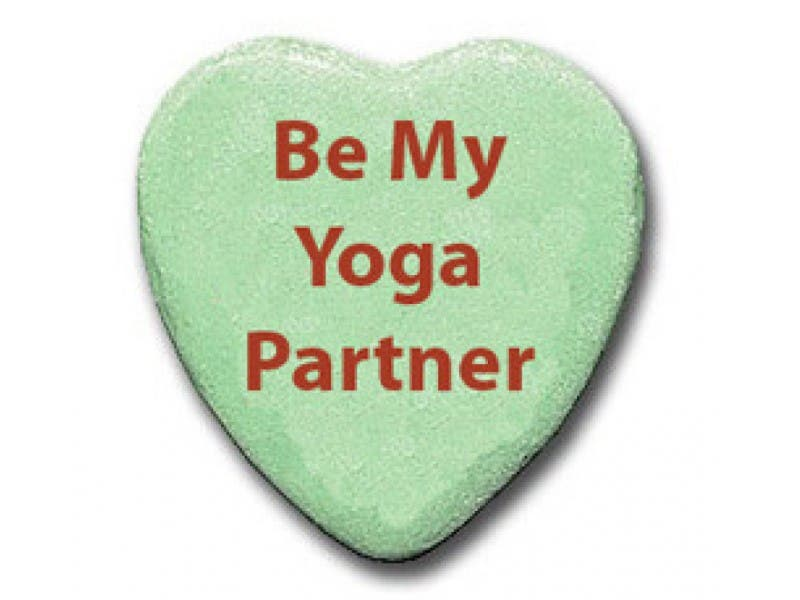 Valentine S Day Yoga Darien Ct Patch