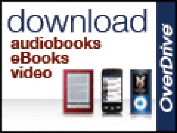 Overdrive for Kindle: eBooks from the Library | Groton, CT Patch