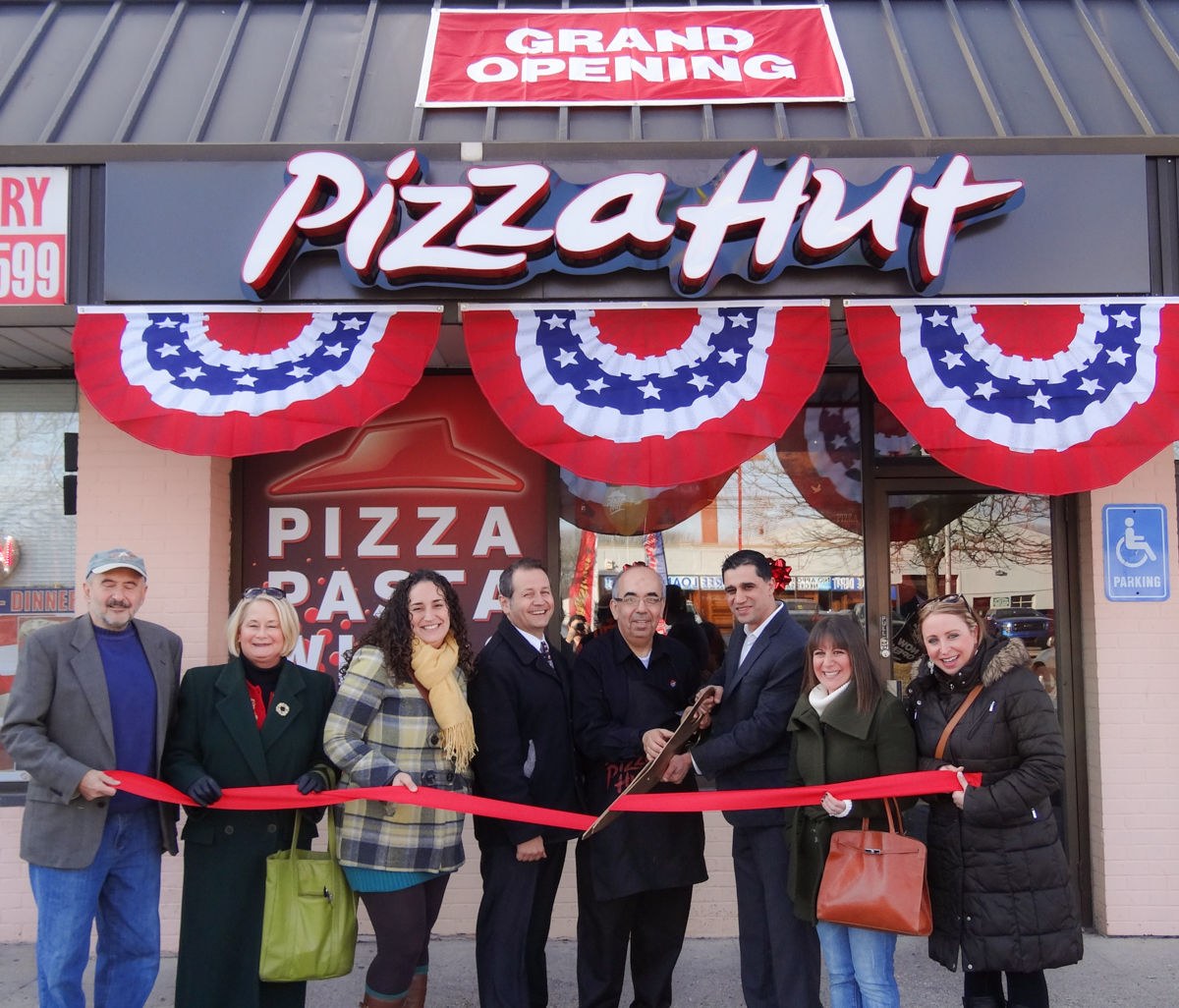 Patchogue Pizza Hut Now Open Patchogue Ny Patch
