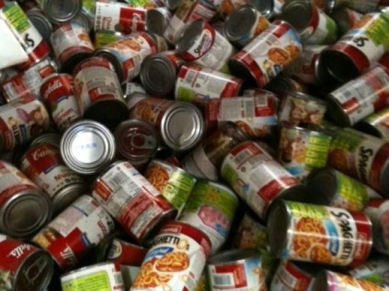 Post Office Food Drive Comes Saturday Albany Ca Patch