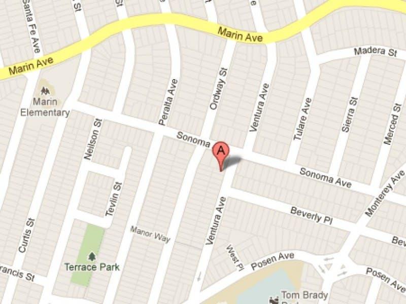 Deja Vu Craigslist Robbers Strike Again On Ventura Albany Ca Patch