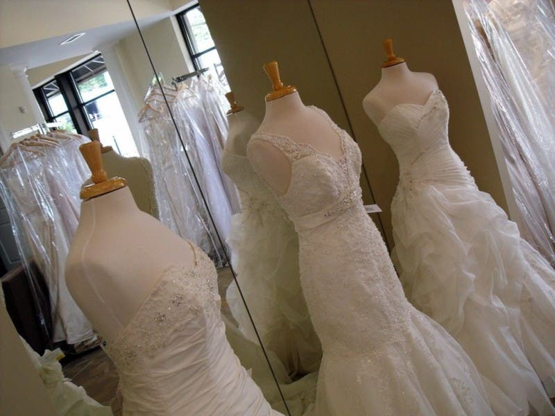 Fit For A Bride Where To Shop For Wedding Items In Morris Morris