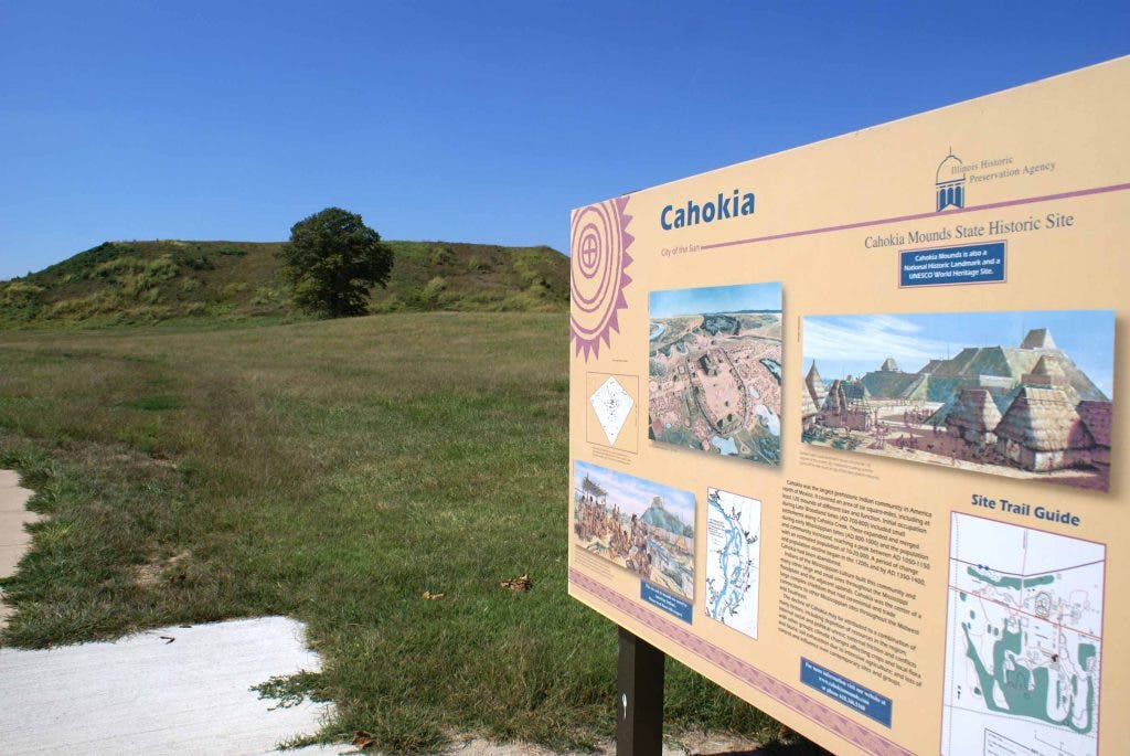 Summer Solstice at Cahokia Mounds | Clayton, MO Patch