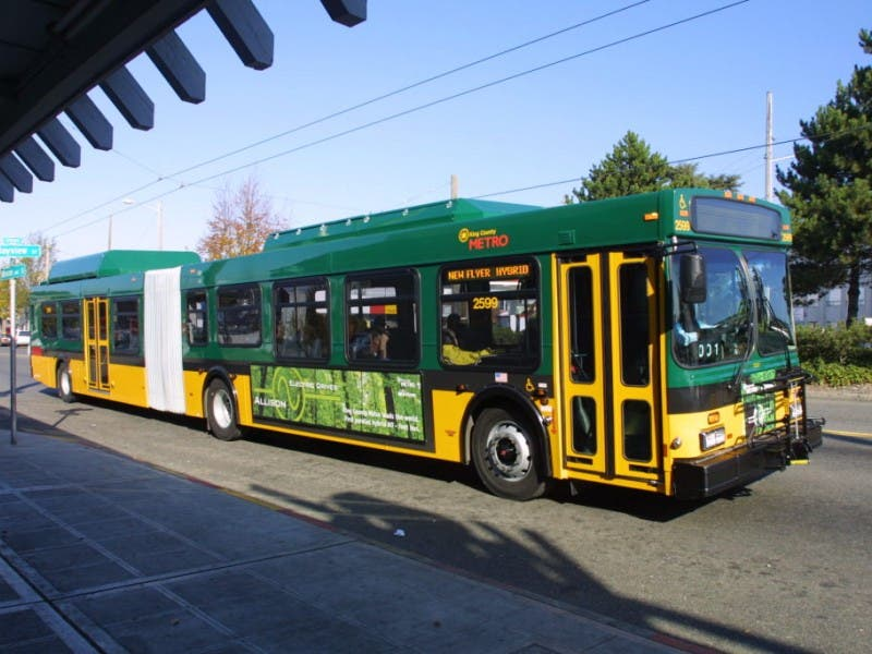 Metro Testing Faster Commute Service From Seattle To
