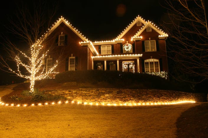 Best Christmas Lights Near Peekskill Ny 2020 Peekskill Trolley Holiday Light Tours & Best Dressed House Contest