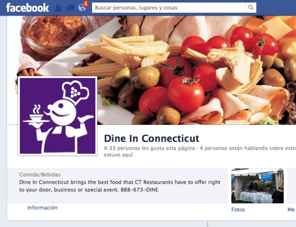 Dine In Ct Restaurant Delivery Now Open In East Granby