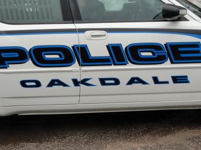 Biking Accident, Stolen TV, Lost Toddler: Oakdale Police