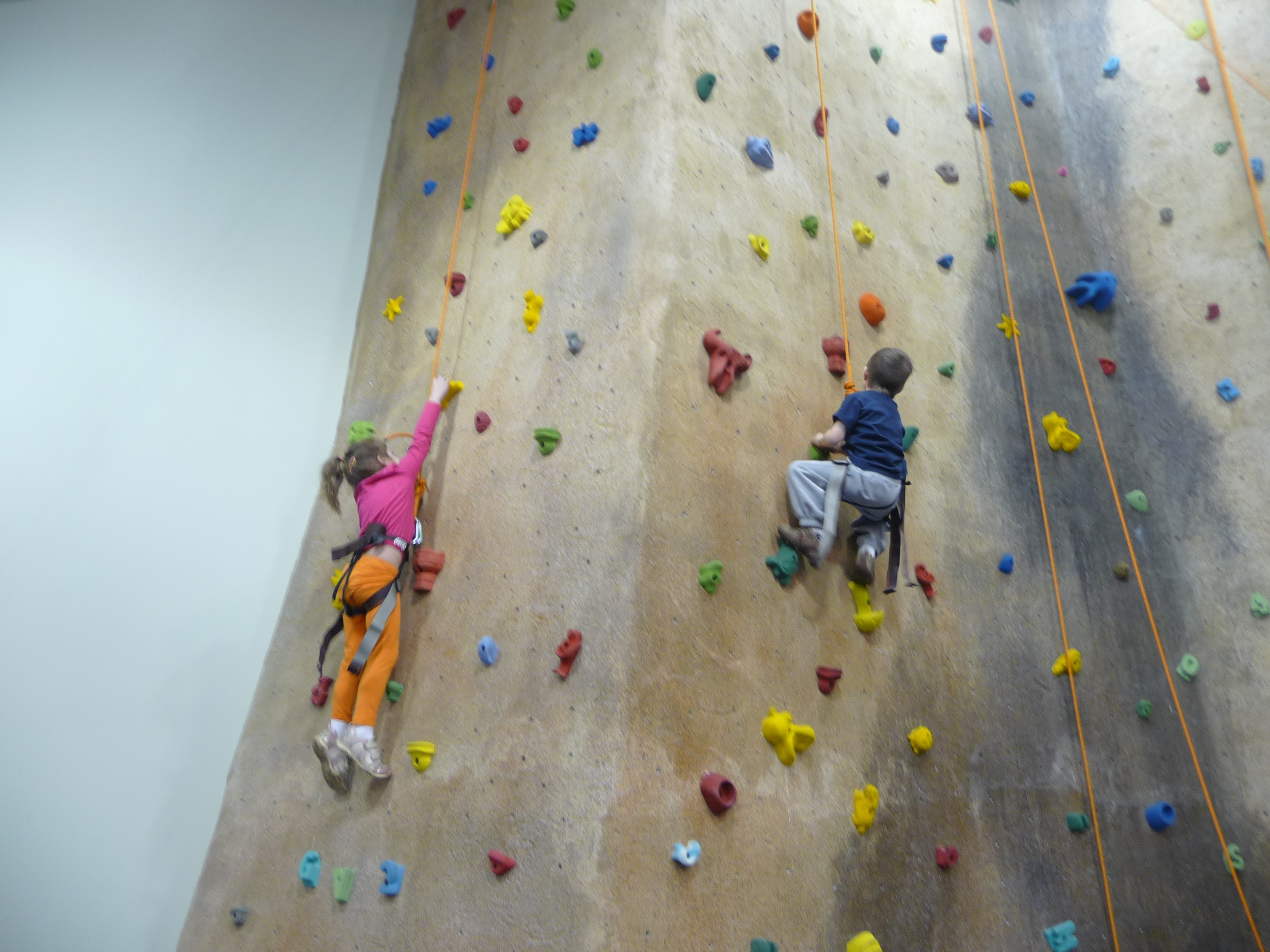 Gravity Vault Officially Opens in Chatham | Chatham, NJ Patch
