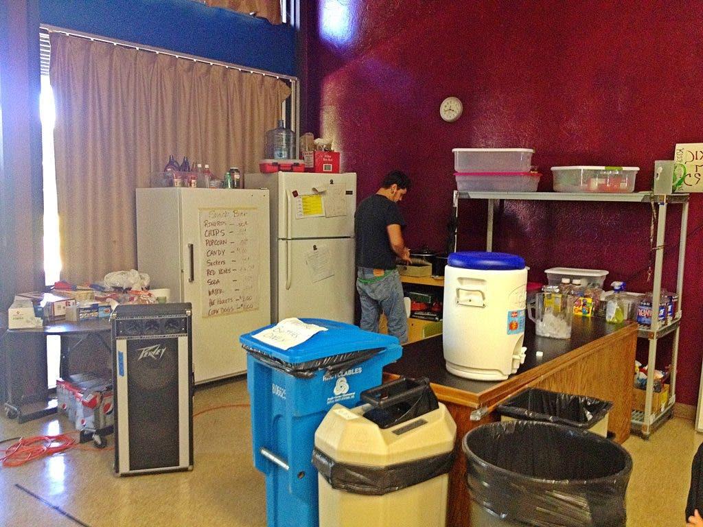 Teen Center Expanding Hours & Program | Dixon, CA Patch