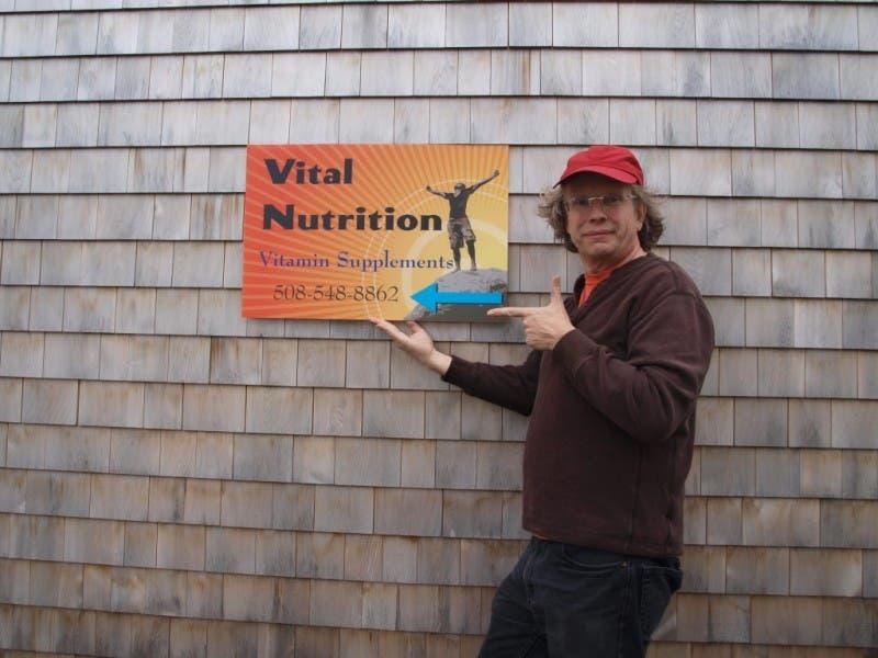 Vital Nutrition | Falmouth, MA Patch