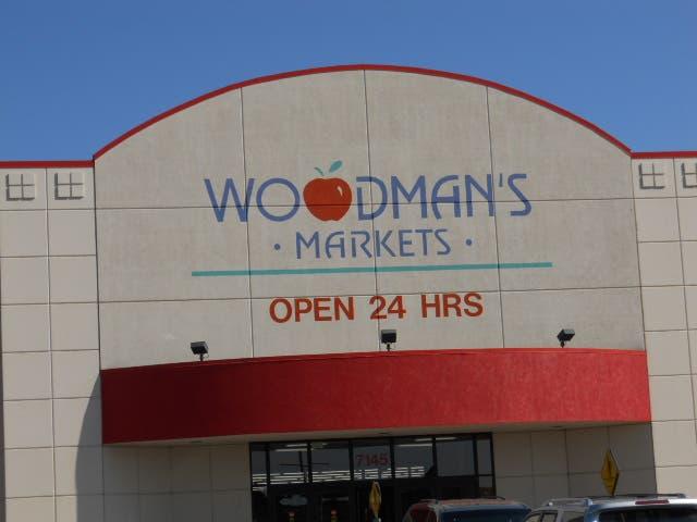 promo code 03d9a 95f75 Woodman's Markets Wants to Open Kildeer Store   Lake Zurich ...