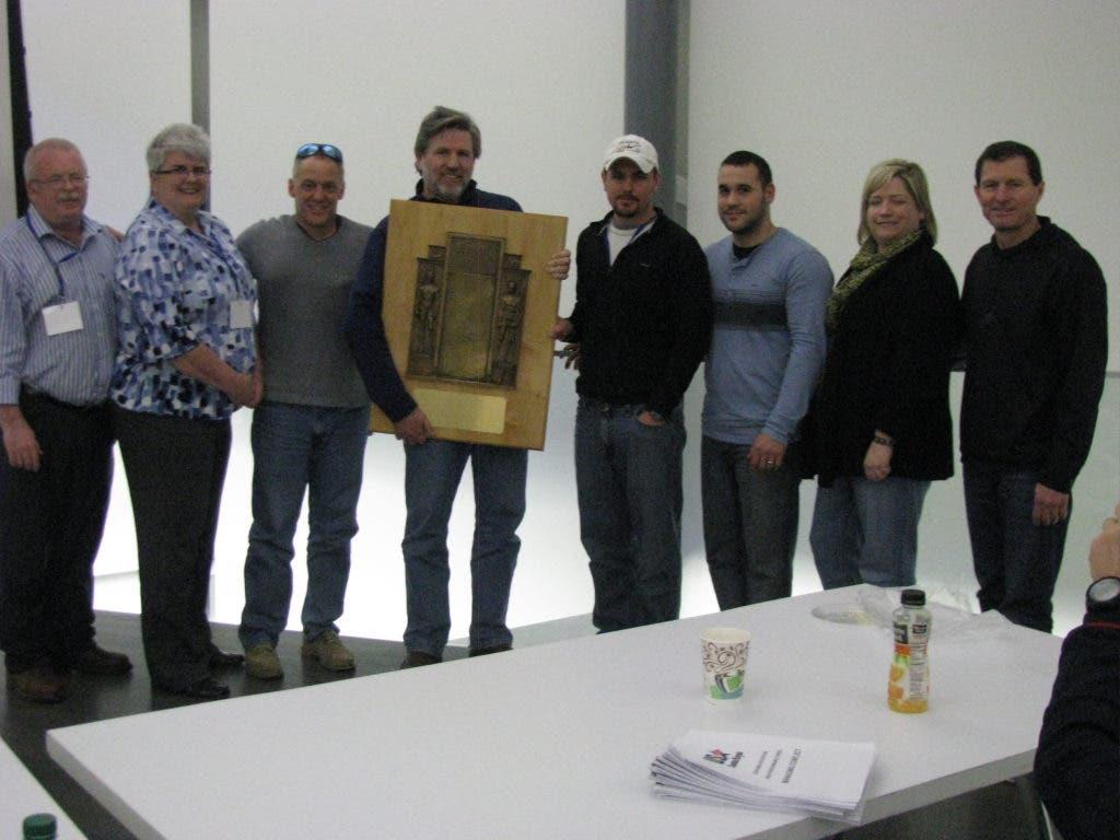 Gig Harbor Canoe and Kayak Racing Team Members Honored By USA Canoe