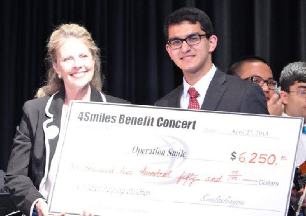 Parsippany Musicians Raise Money For New Smiles | Parsippany