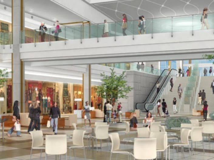 a7cf3455d0 ... Springfield Town Center Positioned to Offer More Retail in Region-0 ...