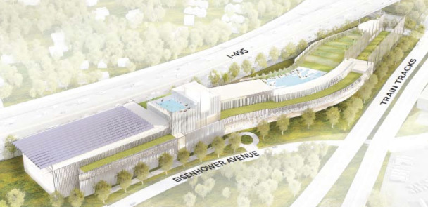 St James Group Withdraws Sports Complex Proposal Del