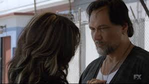 Sons Of Anarchy Rides Into The Sunset With Jimmy Smits At The Wheel