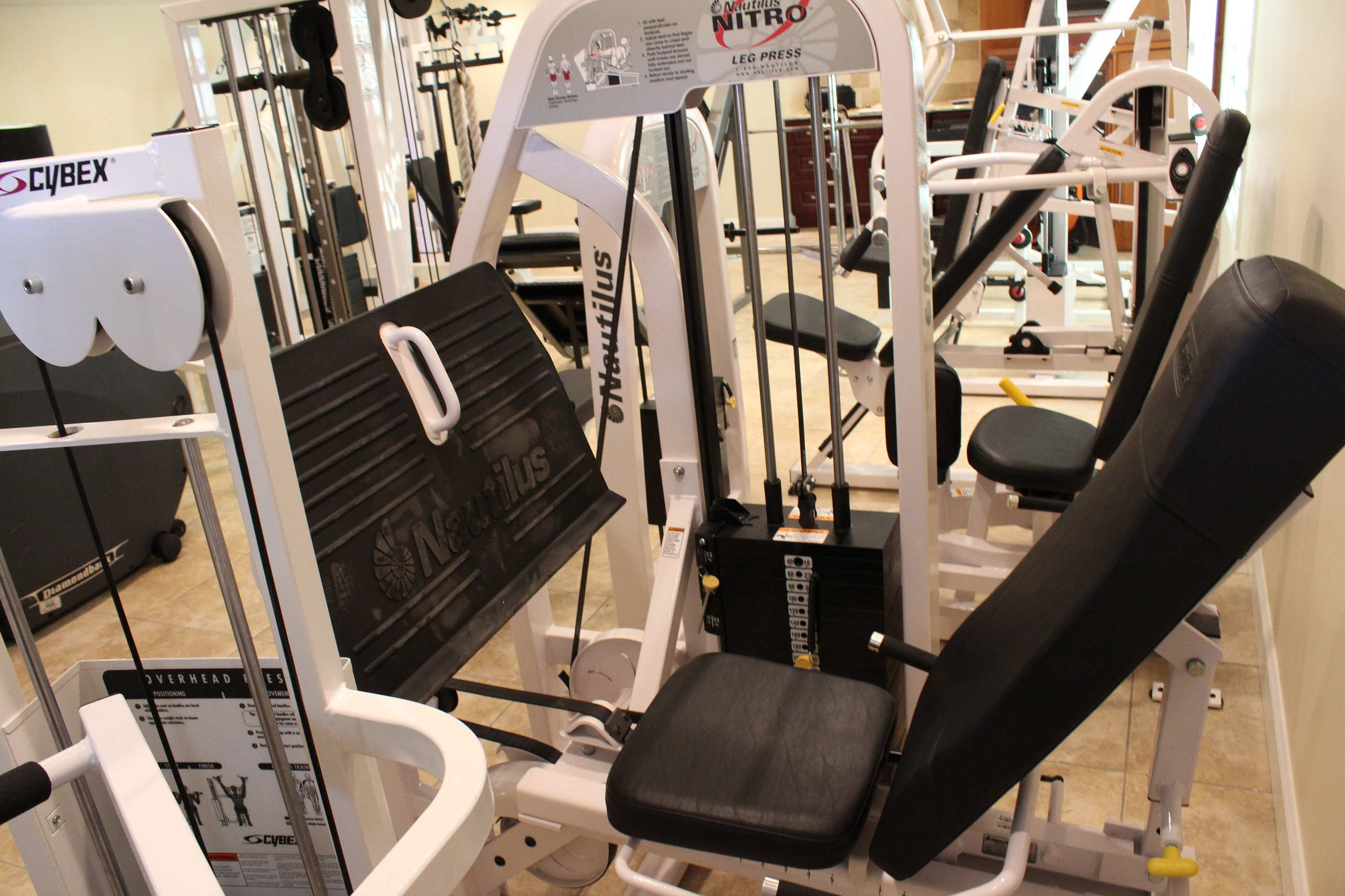 Gym Liquidation | Lindenhurst, NY Patch