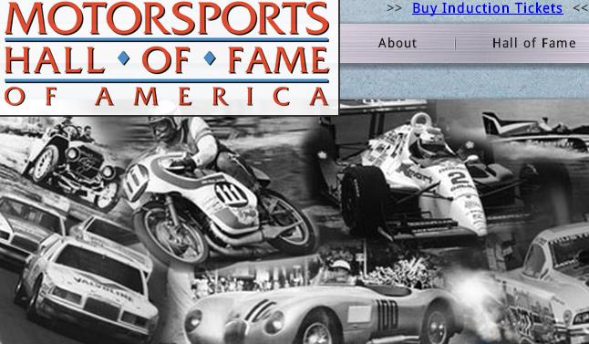 So Long Novi Motorsports Hall Of Fame To Leave Town Novi Mi Patch