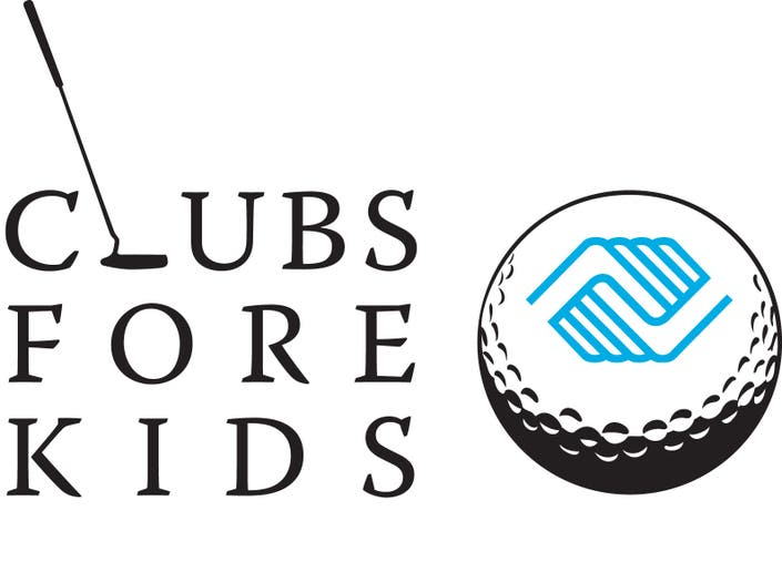 Clubs Fore Kids 5th Annual Charity Golf Tournament