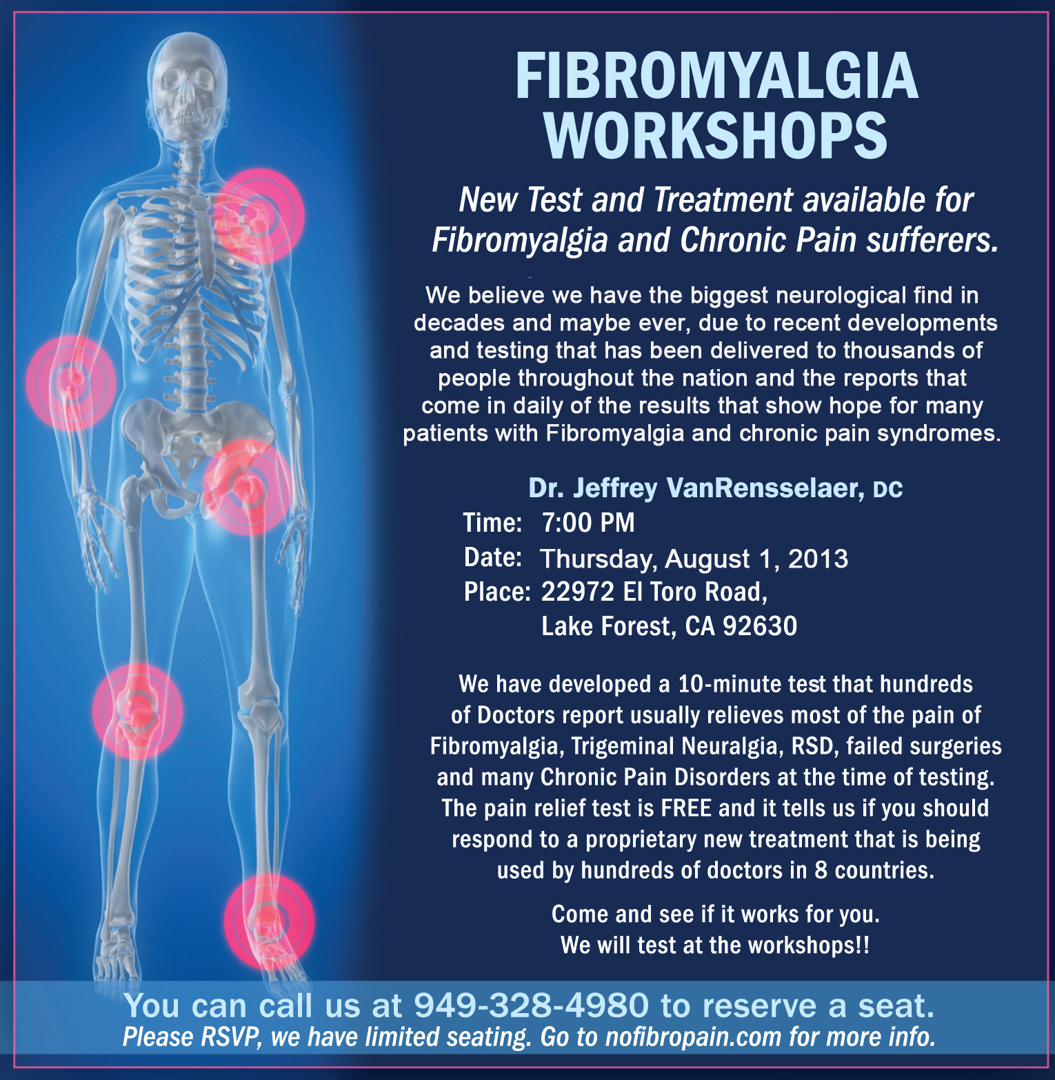 what to take for fibromyalgia pain