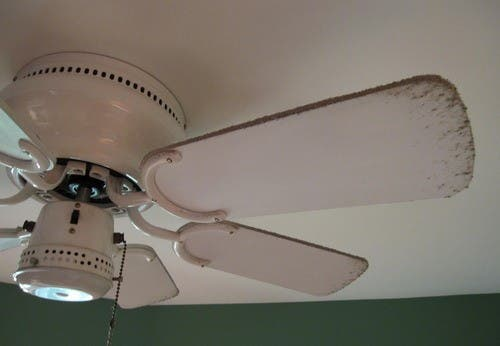 Hacks For Cleaning Your Ceiling Fans Manchester Ct Patch
